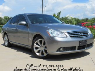 2007 Infiniti M35  | Houston, TX | American Auto Centers in Houston TX
