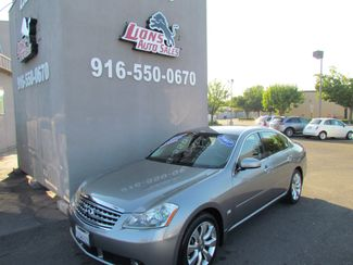 2007 Infiniti M35 One Owner / NAVI / Camera in Sacramento CA, 95825