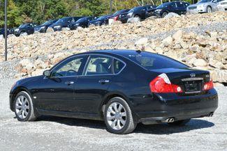 2007 Infiniti M35x Naugatuck, Connecticut 2