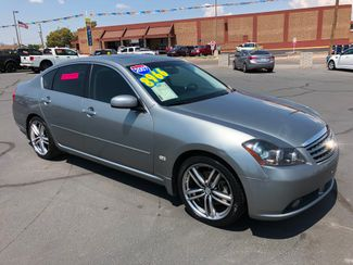 2007 Infiniti M45 Sport in Kingman Arizona, 86401