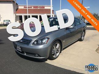 2007 Infiniti M45 Sport   San Luis Obispo, CA   Auto Park Sales & Service in San Luis Obispo CA