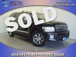 2007 Infiniti QX56 Base  city Texas  Vista Cars and Trucks  in Houston, Texas