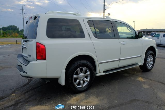 2007 Infiniti QX56 Base in Memphis, Tennessee 38115