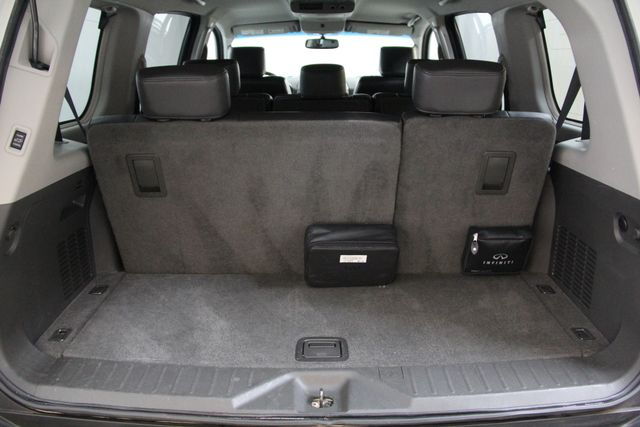2007 Infiniti QX56 Richmond, Virginia 32