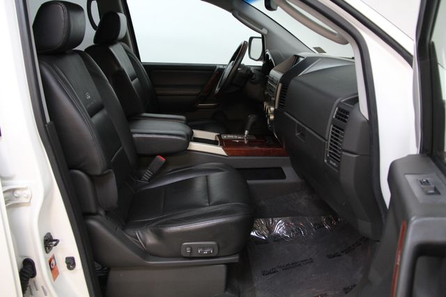 2007 Infiniti QX56 Richmond, Virginia 20
