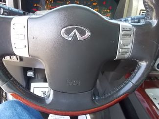 2007 Infiniti QX56 Shelbyville, TN 28