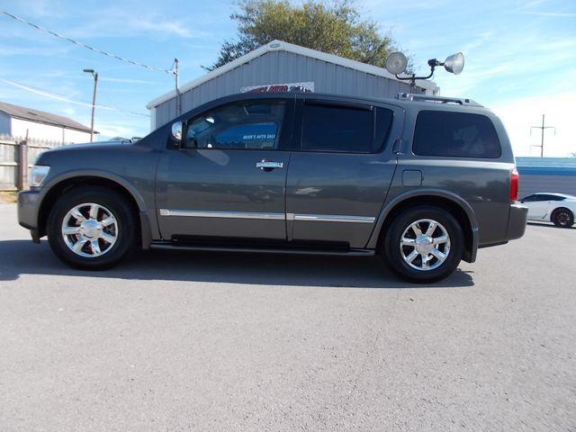 2007 Infiniti QX56 Shelbyville, TN