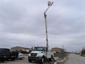 2007 International 4300 DT466 60' TEREX in Fort Worth, TX