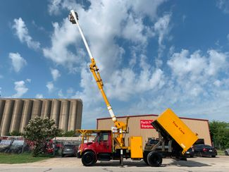 2007 International 4300 FORESTRY BUCKET TRUCK in Fort Worth, TX