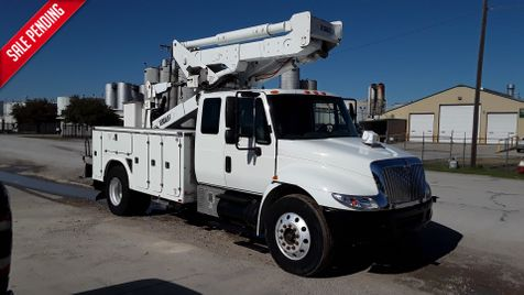 2007 International 4300  in Fort Worth, TX