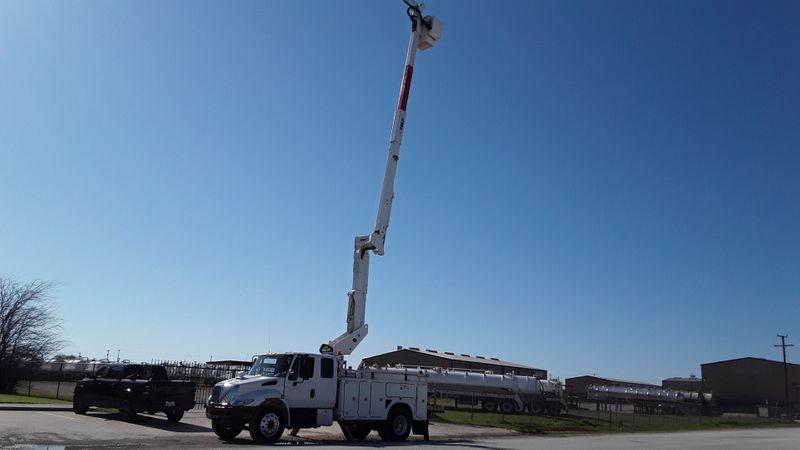 2007 International 4300   city TX  North Texas Equipment  in Fort Worth, TX