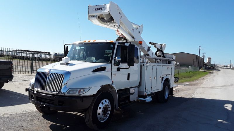2007 International 4300   city TX  North Texas Equipment  in Fort Worth, TX