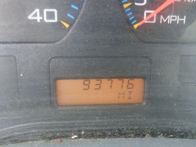2007 International 4300 Hoosick Falls, New York 5