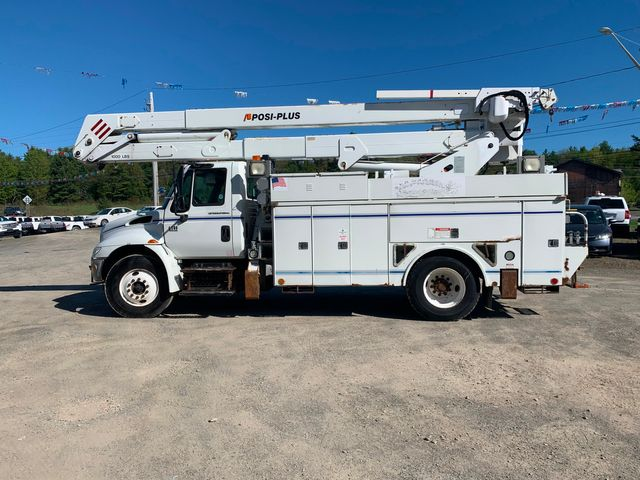 2007 International 4300 Hoosick Falls, New York 0