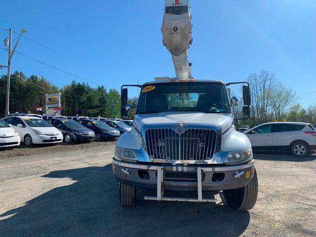 2007 International 4300 Hoosick Falls, New York 1