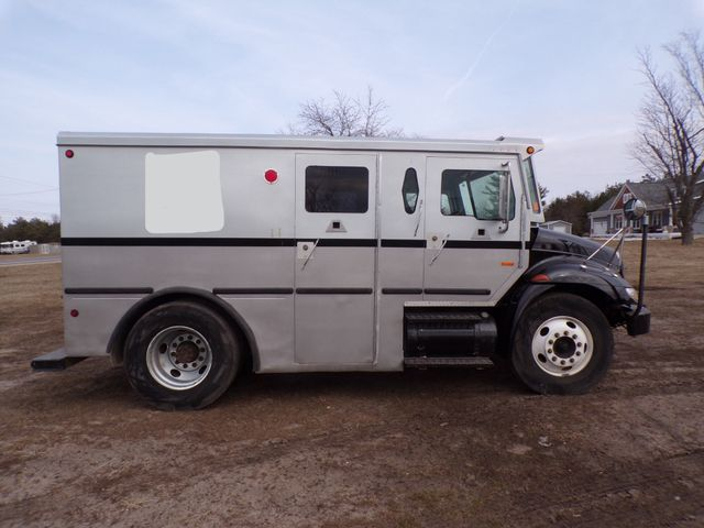 2007 International 4300 in Ravenna, MI 49451
