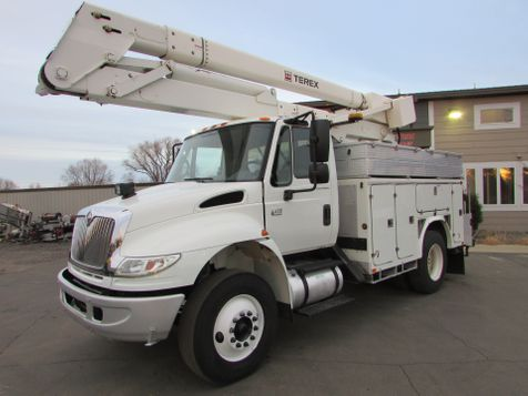 2007 International 4400 Bucket Truck 51' Working Height  in St Cloud, MN