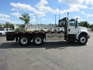 2007 International 4400 6x4 Flatbed-Service Truck   St Cloud MN  NorthStar Truck Sales  in St Cloud, MN