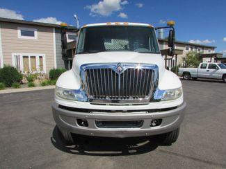 2007 International 4400 Flatbed-Service Truck   St Cloud MN  NorthStar Truck Sales  in St Cloud, MN
