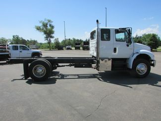 2007 International 4400Ex-CabCab Chassis   St Cloud MN  NorthStar Truck Sales  in St Cloud, MN