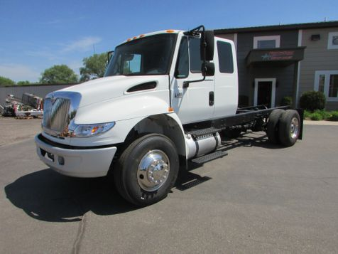 2007 International 4400Ex-Cab,Cab Chassis  in St Cloud, MN