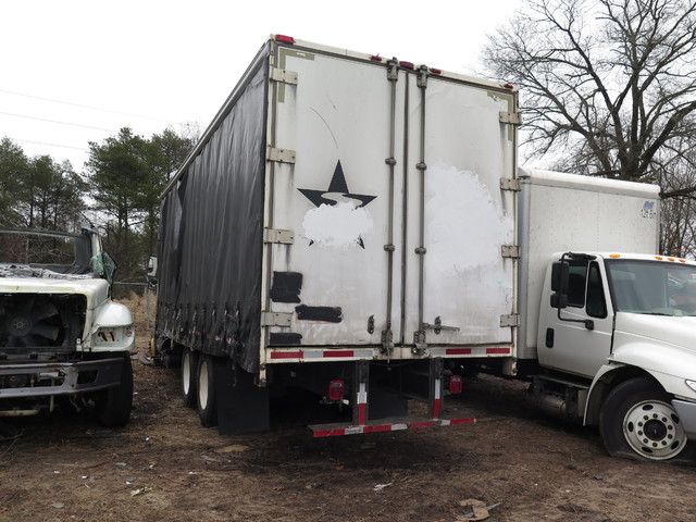 2007 International 7600 in Ravenna, MI 49451