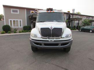 2007 International Durastar Ex Cab Utility Truck   St Cloud MN  NorthStar Truck Sales  in St Cloud, MN