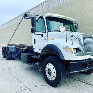 2007 International Roll Off Truck in Salt Lake City, UT 84104