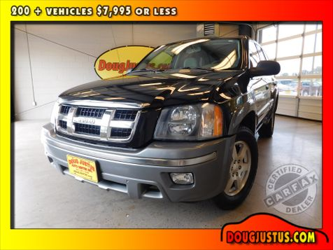 2007 Isuzu Ascender S in Airport Motor Mile ( Metro Knoxville ), TN