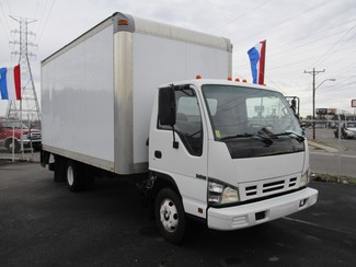 2007 Isuzu Npr Cab Over W4S042 NPR HD DSL REG Cab Over DIESEL in Memphis TN, 38115