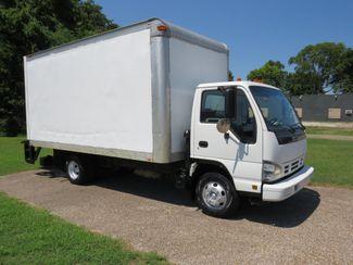 2007 Isuzu NPR HD Diesel Box Truck in Marion, Arkansas 72364