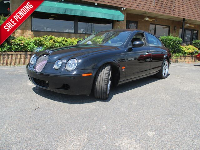 2007 Jaguar S-TYPE R in Memphis, TN 38115