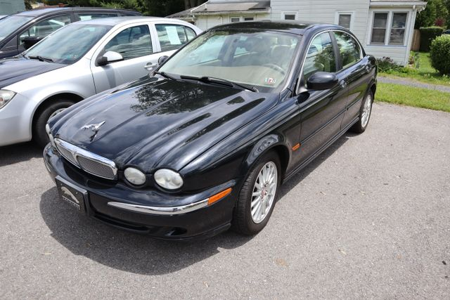 2007 Jaguar X-TYPE in Lock Haven, PA 17745