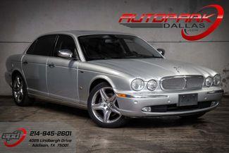 2007 Jaguar XJ Vanden Plas in Addison TX, 75001