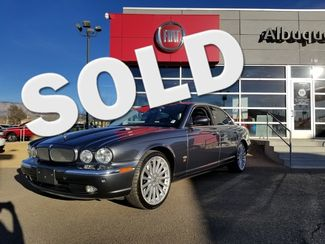 2007 Jaguar XJ XJR in Albuquerque New Mexico, 87109