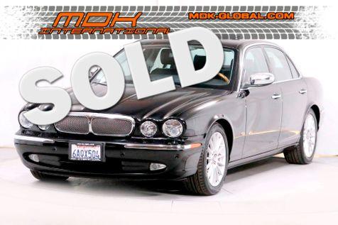 2007 Jaguar XJ XJ8  in Los Angeles
