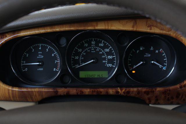 2007 Jaguar XJ XJ8 L RWD - NAVIGATION - SUNROOF! Mooresville , NC 9