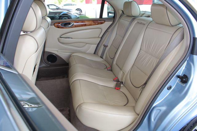 2007 Jaguar XJ XJ8 L RWD - NAVIGATION - SUNROOF! Mooresville , NC 11