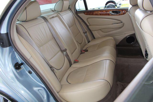 2007 Jaguar XJ XJ8 L RWD - NAVIGATION - SUNROOF! Mooresville , NC 13