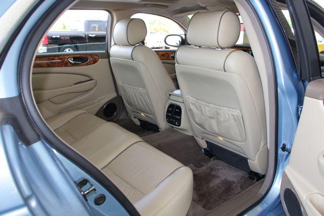 2007 Jaguar XJ XJ8 L RWD - NAVIGATION - SUNROOF! Mooresville , NC 43