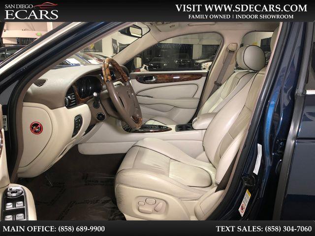 2007 Jaguar XJ Vanden Plas in San Diego, CA 92126