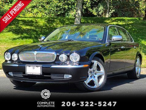 2007 Jaguar XJ8 L 18,000 Original Miles Local 1 Owner Full History  in Seattle