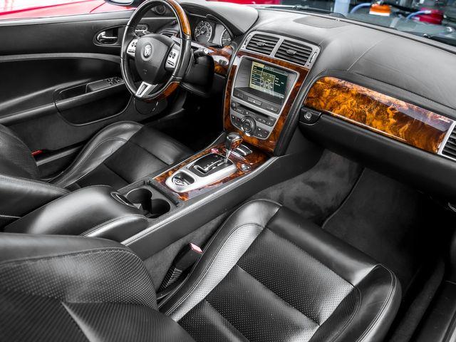2007 Jaguar XK Burbank, CA 11
