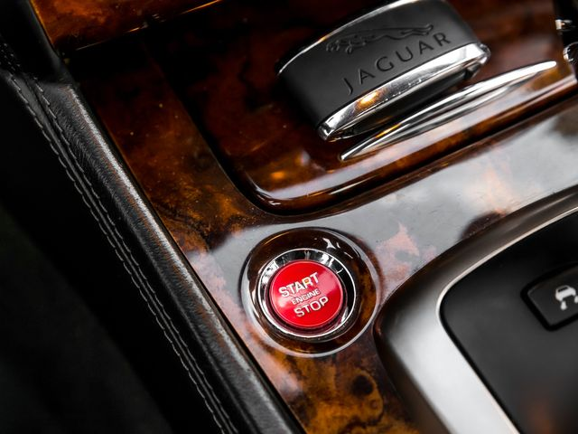 2007 Jaguar XK Burbank, CA 16
