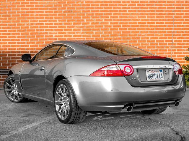 2007 Jaguar XK Burbank, CA 6