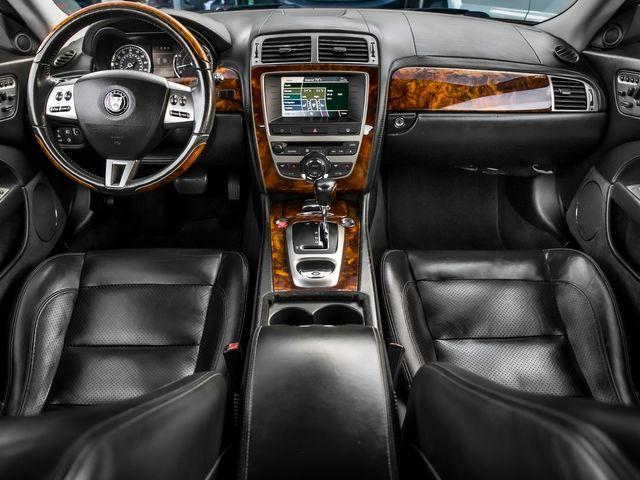 2007 Jaguar XK Burbank, CA 8