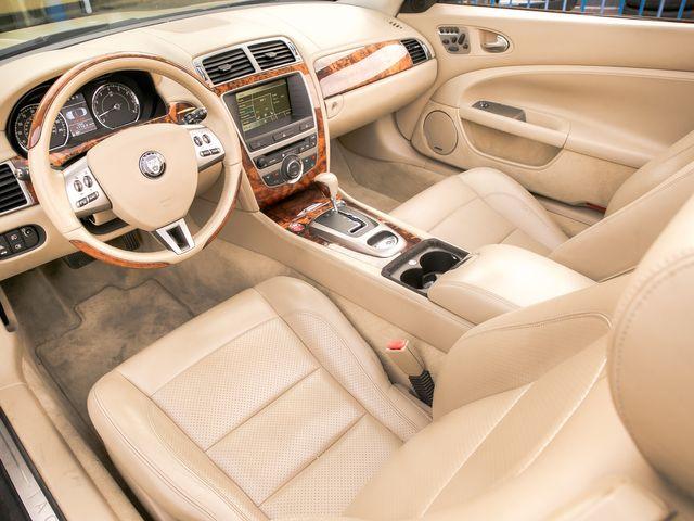 2007 Jaguar XK Burbank, CA 10