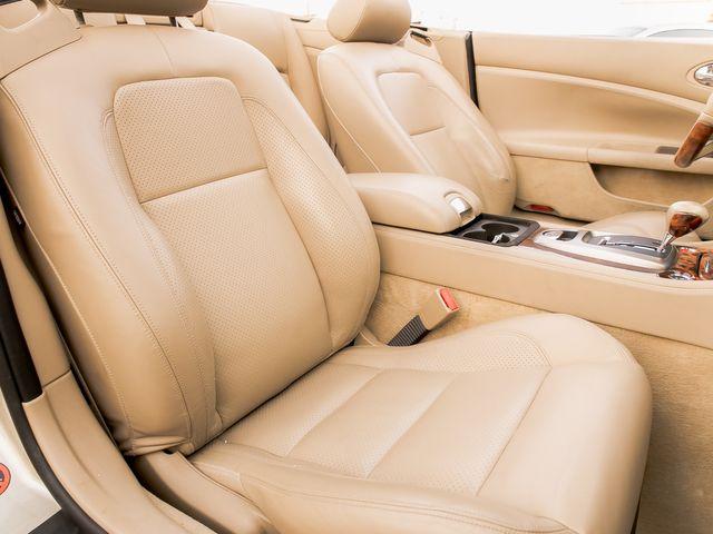 2007 Jaguar XK Burbank, CA 12
