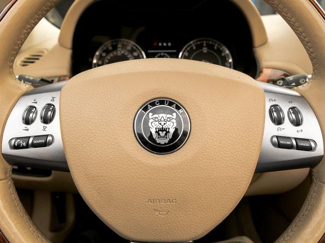 2007 Jaguar XK Burbank, CA 22
