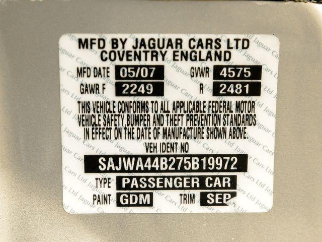 2007 Jaguar XK Burbank, CA 27